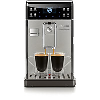 GranBaristo Fuldautomatisk espressomaskine