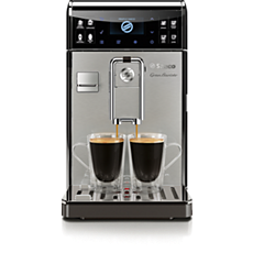 HD8975/01 Saeco GranBaristo Helautomatisk espressomaskin