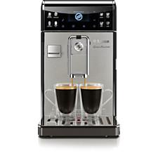 Автоматические кофемашины GranBaristo