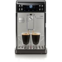 Automatické kávovary na espresso Saeco