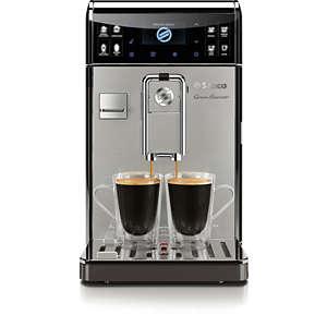 GranBaristo Automatisk espressomaskin