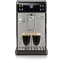 Saeco GranBaristo Volautomatische espressomachine - Refurbished