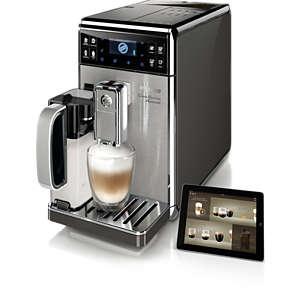 GranBaristo Avanti Fuldautomatisk espressomaskine