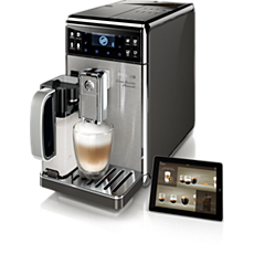 HD8977/01 Saeco GranBaristo Avanti Helautomatisk espressomaskin