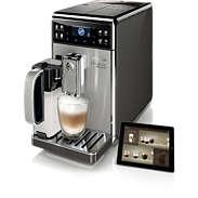Saeco GranBaristo Avanti Automatisk espressomaskin
