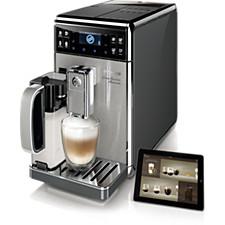 GranBaristo Kaffeevollautomaten