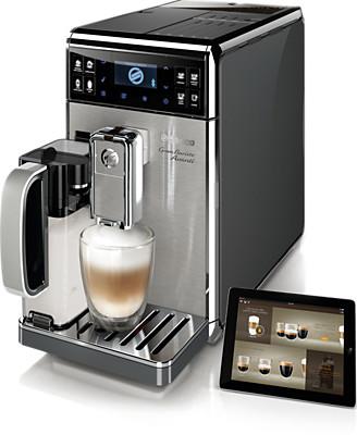 Kaffeevollautomat-Vergleich   Saeco Kaffeevollautomaten   {Kaffeevollautomaten 45}