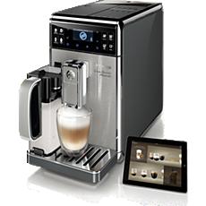 HD8978/01 Saeco GranBaristo Avanti Machine espresso Super Automatique