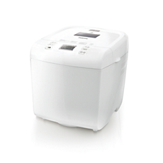 HD9015/30 -   Daily Collection Bread maker