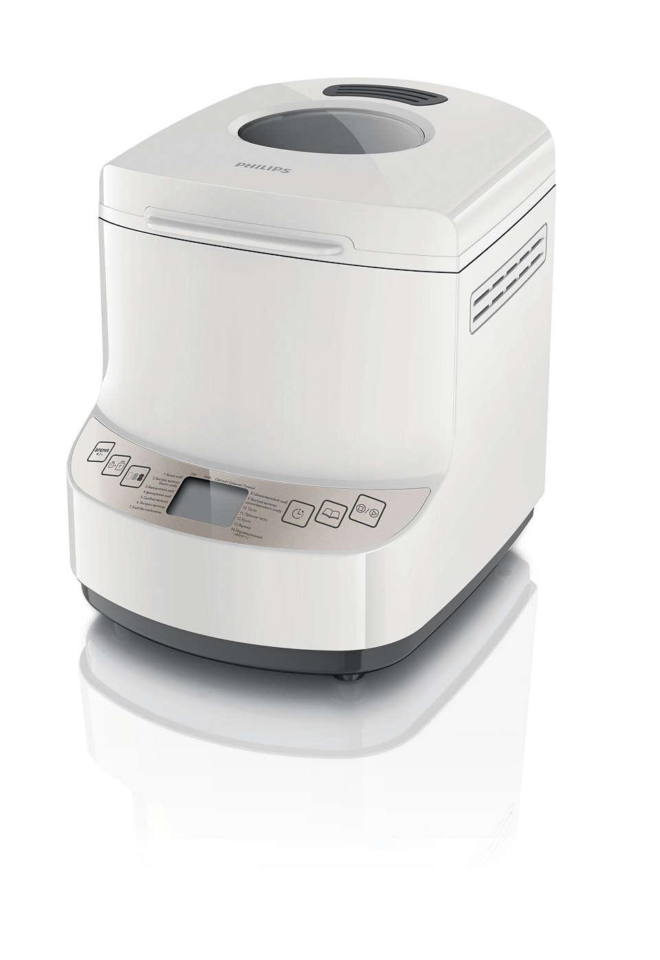 alat pembuat roti Philips HD9045