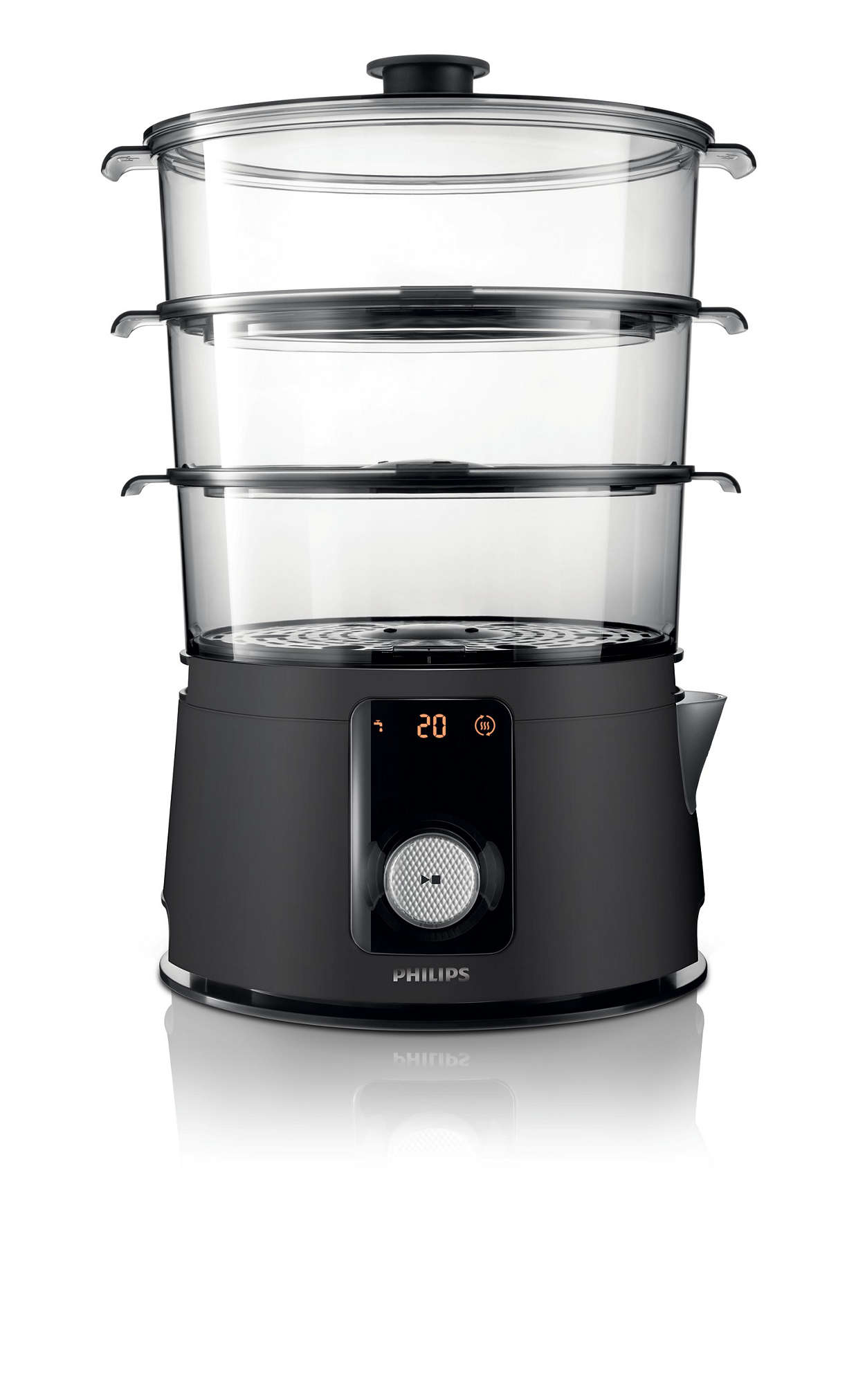Avance collection steamer hd9150 91 philips - Vaporera profesional ...