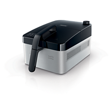 HD9210/94 Daily Collection Low-fat fryer