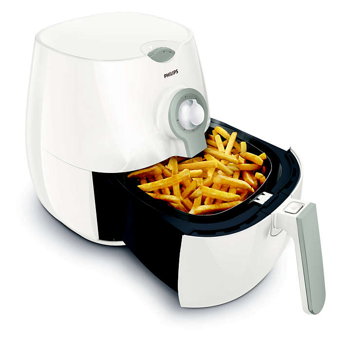Daily Collection Airfryer HD9216/80 | Philips