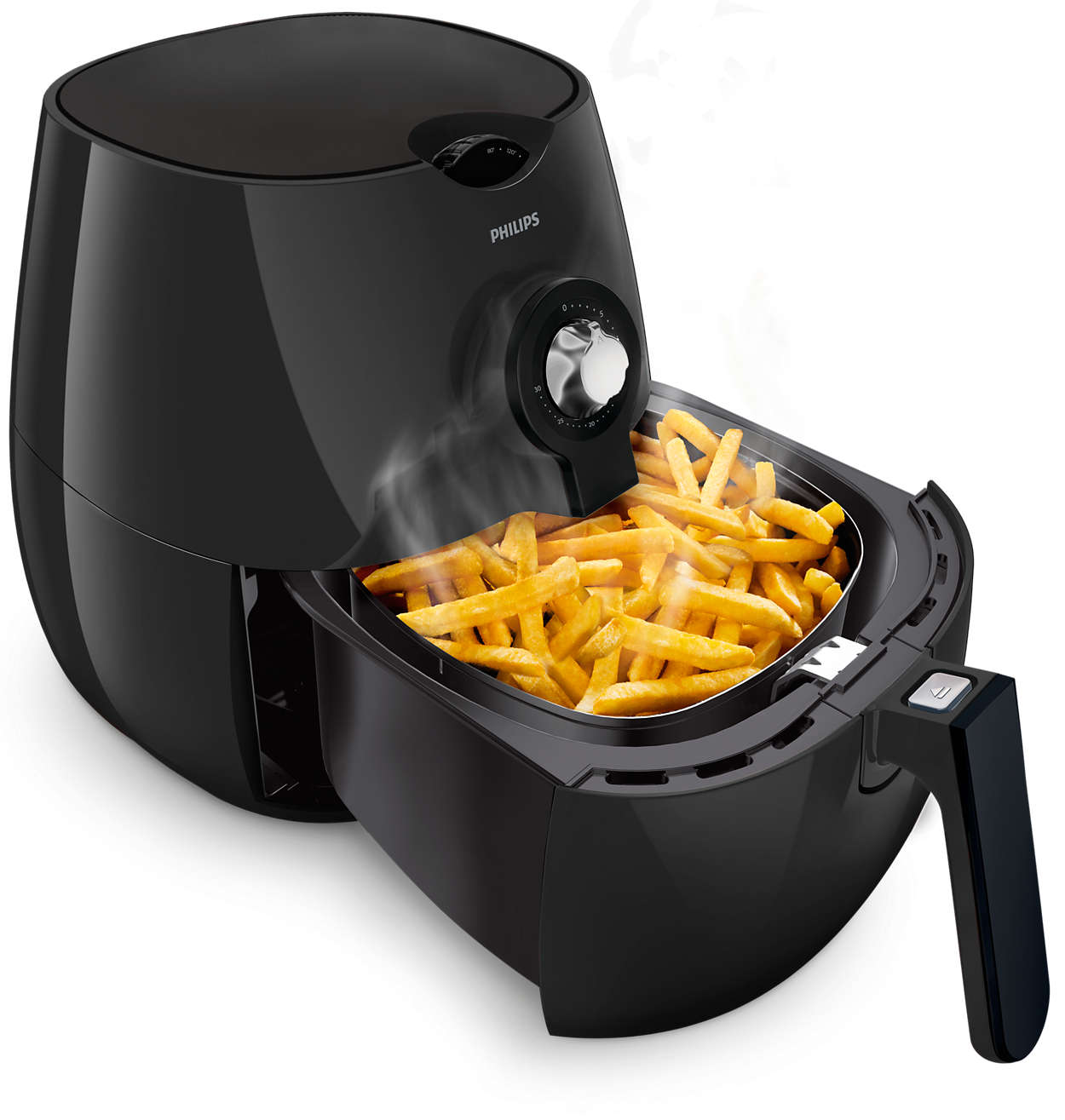 Daily Collection Airfryer HD9218/50 | Philips
