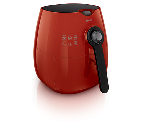 Viva Collection Airfryer Hd9220 66 Philips
