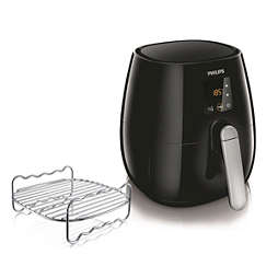 Viva Collection Airfryer الرقمية