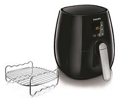 Low fat fryer Digital Airfryer