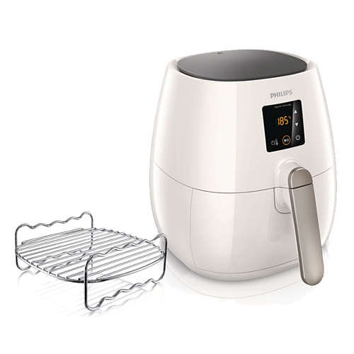 Viva Collection Digitale Airfryer