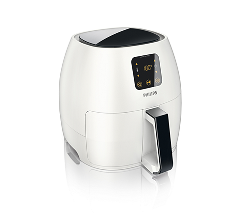 avance collection airfryer xl hd9240/30 | philips