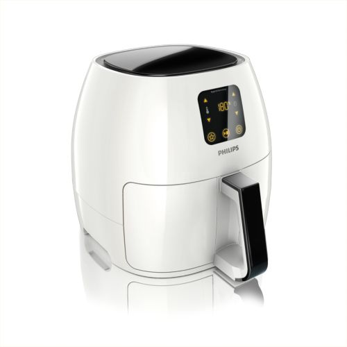 how to clean philips airfryer xl