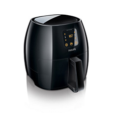 HD9240/92 -   Avance Collection Airfryer XL