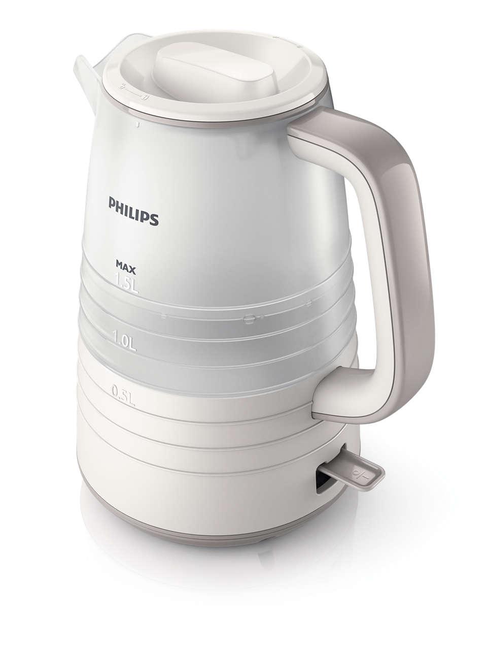 Un design élégant et durable