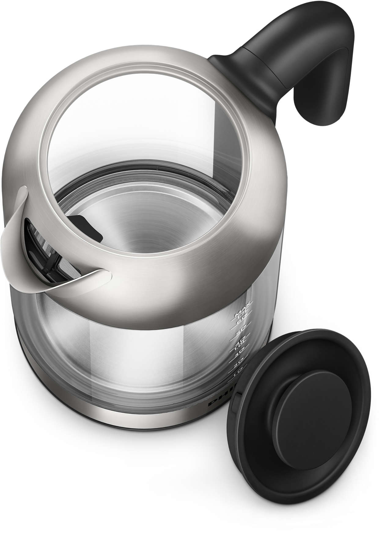 Series 5000 Glass kettle HD9339/81 | Philips