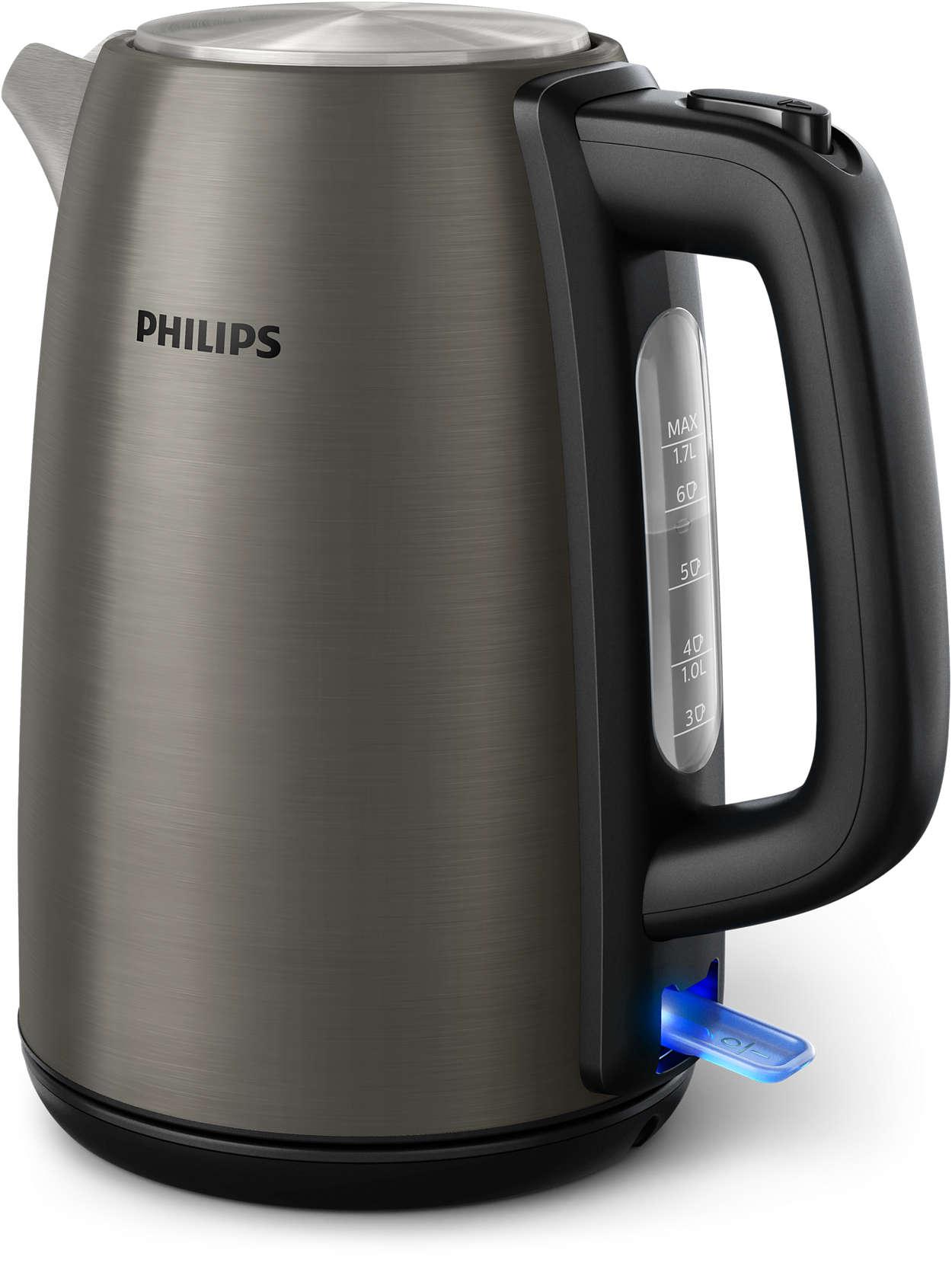 Daily Collection Vattenkokare HD464620 | Philips