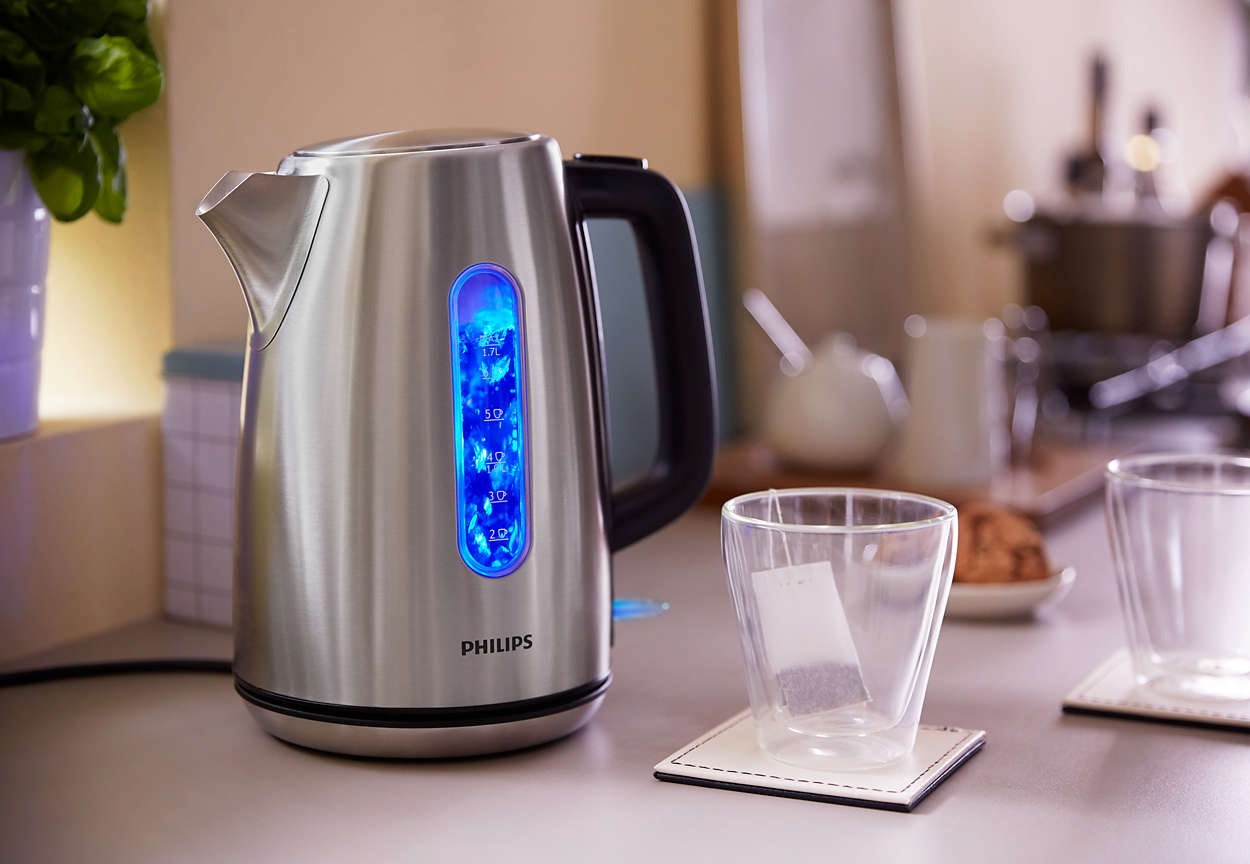 Viva Collection Kettle HD9357/12 | Philips