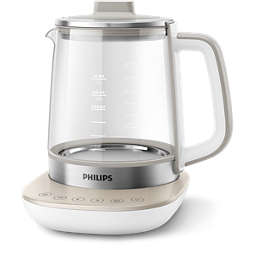 Nourishing Kettle