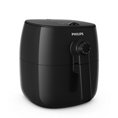 HD9621/90 Viva Collection Airfryer Kompakt