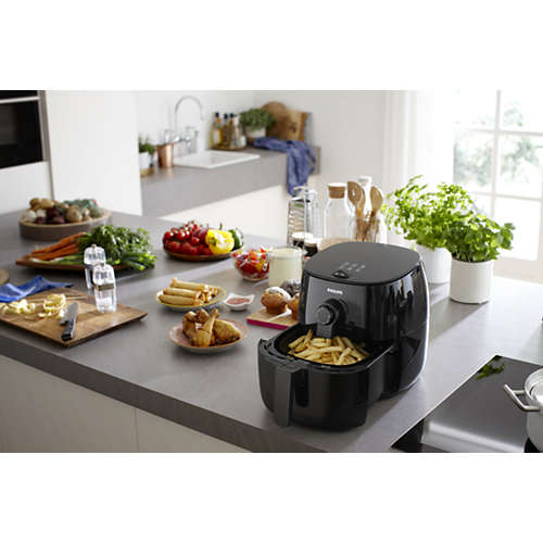 Viva Collection Airfryer