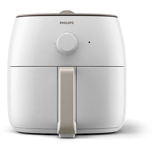 Viva Collection Twin TurboStar Airfryer XXL