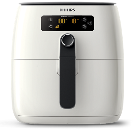 "<p style=""font-size:larger;"">Airfryer</font><br /><br />"