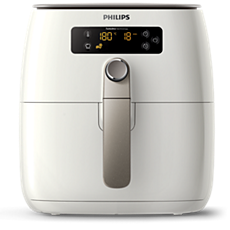 HD9641/66 Avance Collection Airfryer