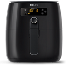 HD9641/90R1 Avance Collection Airfryer - Refurbished