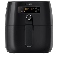 HD9641/91 -   Avance Collection Airfryer 空气炸锅