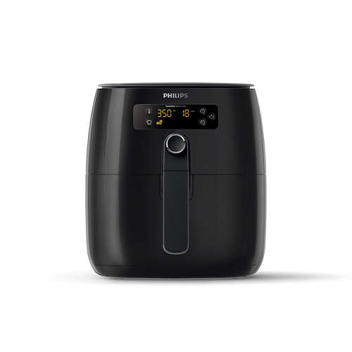 Philips Airfryer, Avance Collection
