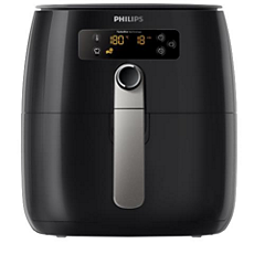 HD9643/11 -   Avance Collection Airfryer