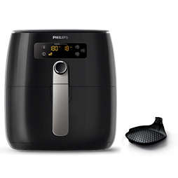 Digital TurboStar Airfryer