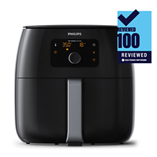 Can I use baking paper/tin foil in my Philips Airfryer? | Philips