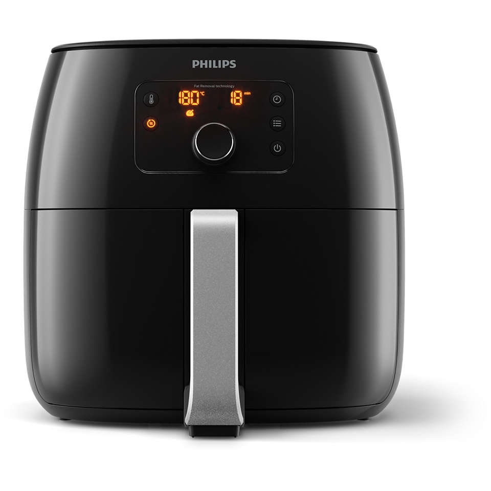 Avance Collection Twin TurboStar Airfryer XXL