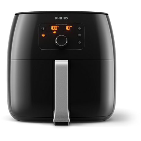 "<p style=""font-size:larger;"">Airfryer XXL</font><br /><br />"