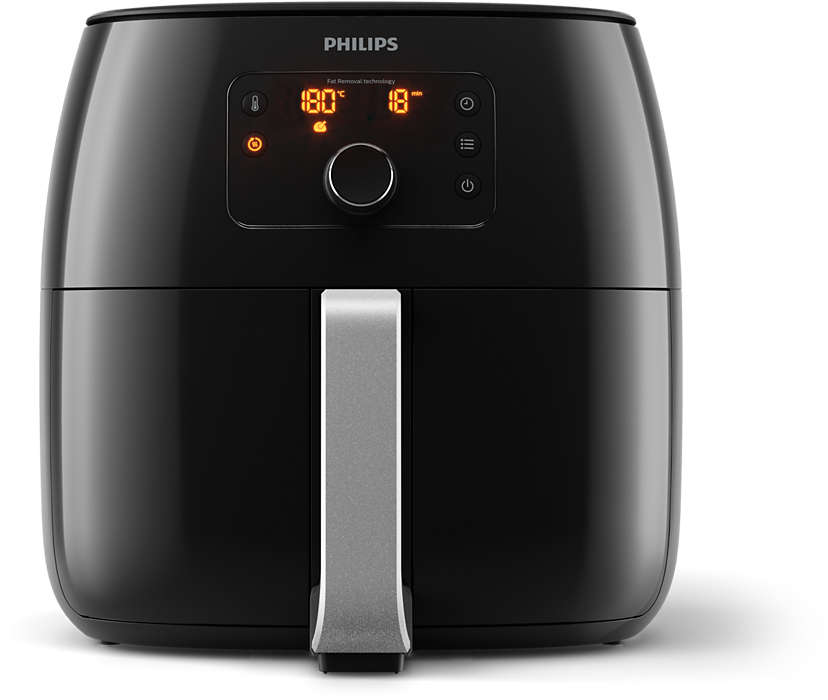 Avance Collection Airfryer XXL HD9654/91 | Philips