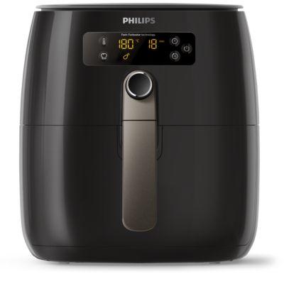 PHILIPS Premium Airfryer HD9741/10