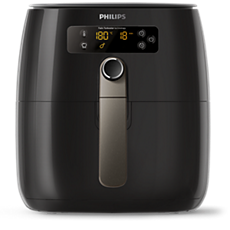 HD9741/10 Premium Airfry