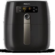 HD9741/10 -   Premium Airfryer