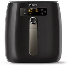 HD9743/11 Premium 健康空氣炸鍋