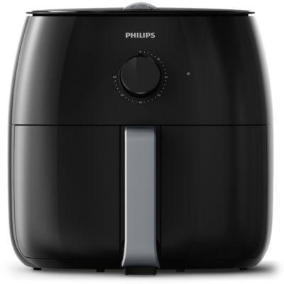 Buy Twin TurboStar, Rapid Air Heißluft-Technologie, AirfryerXXLHD9750/90R1 online | Philips Shop