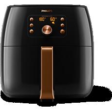 HD9860/90 -   Premium AirfryerXXL